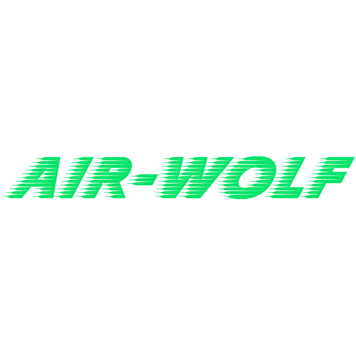Air-Wolf